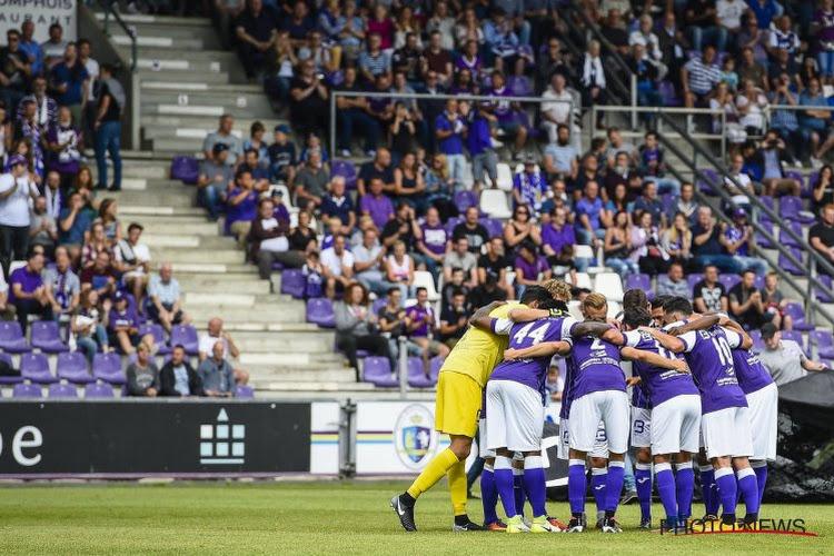 """Le Beerschot-Wilrijk et Rupel Boom font le premier pas vers un """"Beerschot United"""""""