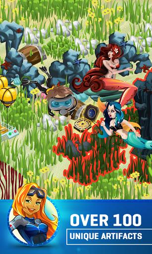 Treasure Diving screenshot 6