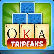 TriPeaks Solitaire  Icon