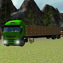 Farm Truck 3D: Hay 2 icon