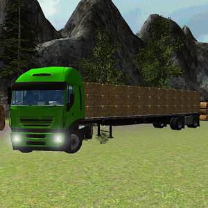 Farm Truck 3D: Hay 2 for PC and MAC