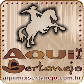 Radio Aqui Mix Sertanejo