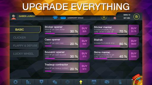 Case Chase - Case Simulator for CS:GO apkmr screenshots 8