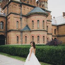 Wedding photographer Vasil Pilipchuk (Pylypchuk). Photo of 04.03.2018