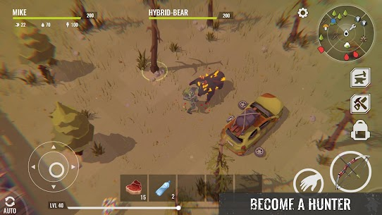 No Way To Die: Survival MOD APK [Unlimited Ammo + Menu Mod] 1.7 5