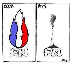 Photo: 2007_Politique_FN