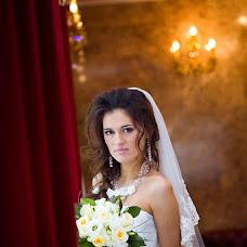 Wedding photographer Andrey Vasilchenko (vas0285). Photo of 25.01.2013
