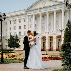 Wedding photographer Mariya Zubova (mariazubova). Photo of 20.06.2018