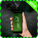 Search Ghost Hunt Simulated icon