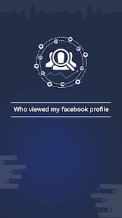 who viewed my facebook profile - free