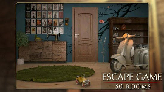 Escape Game 50 Rooms 3 Android Apps On Google Play