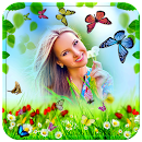 Butterfly Photo Frames v 1.0