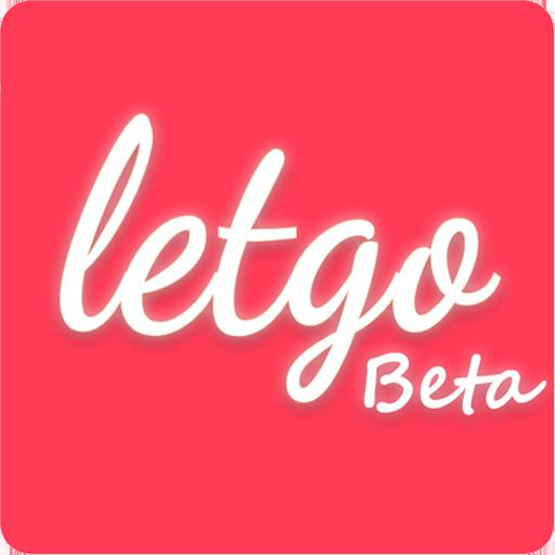 Free letgo Beta