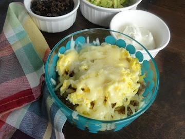 Southern Breakfast Nachos Recipe
