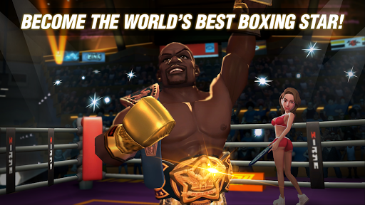 Boxing Star - screenshot