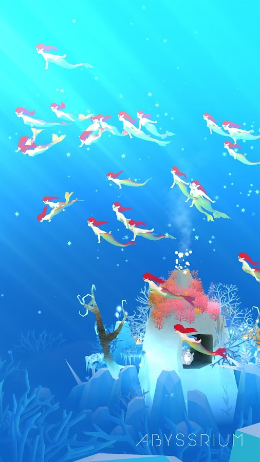 tap tap fish abyssrium android apps on google play