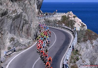 """Zorgt nieuwe klim in Milaan-Sanremo voor spektakel? """"In de afdaling zullen de renners nerveus zijn"""""""