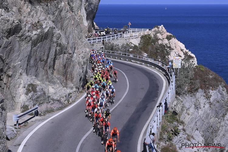 Opnieuw meer sleutelwerk voor parcours Milaan-Sanremo: burgemeester van stad in Piemonte ligt dwars