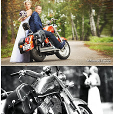 Wedding photographer Roman Pareckiy (Rooman). Photo of 10.09.2013