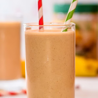 Healthy Low Calorie Breakfast Smoothies Recipes