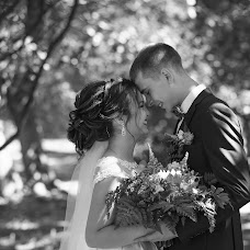 Wedding photographer Natalya Zderzhikova (zderzhikova). Photo of 01.09.2018