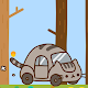 Cute Pusheen Car Trip (game)