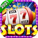 Free Casino - Click and Spin slots icon