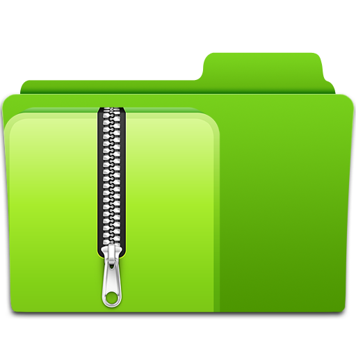 Kudesnik 归档 [ZIP,RAR, JAR, 7Z] 工具 App LOGO-APP試玩