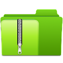 Kudesnik Archiver [ZIP, RAR] icon