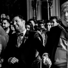 Wedding photographer David Pommier (davidpommier). Photo of 02.10.2018