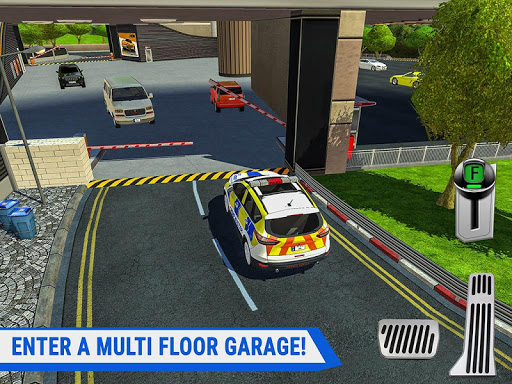 Multi Floor Garage Driver 1.1 screenshots 11