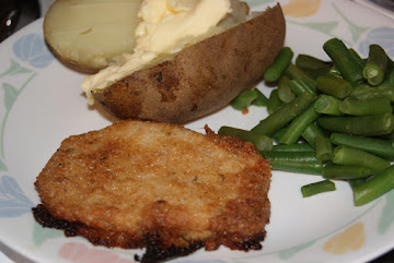 Never-fail Baked Pork Chops Recipe