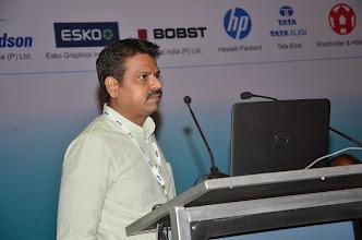 Photo: Anil Namugade, Director, Trigon Digital Solutions