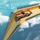 Mega Ramp Free: Car Stunts