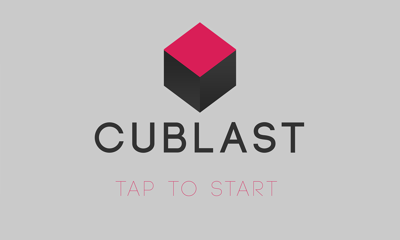 Cublast- screenshot