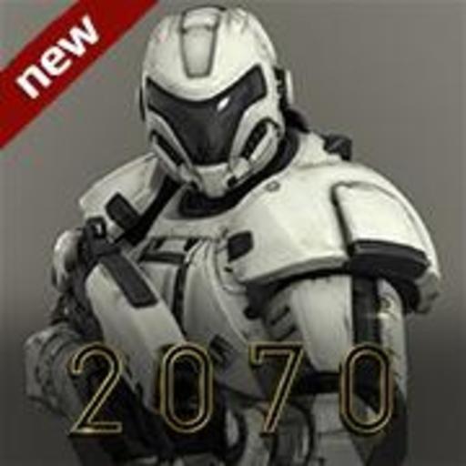 2070 APK Cracked Download