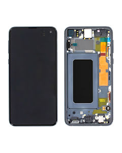 Galaxy S10e Display Black