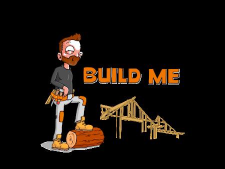 Build ME - Houtskeletbouw