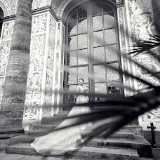 Wedding photographer Anton Shulgin (AnSh). Photo of 24.10.2017