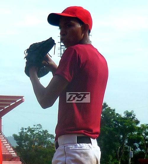 Mundial sub-18, Yosiel Serrano protagonista en triunfo cubano ante Italia