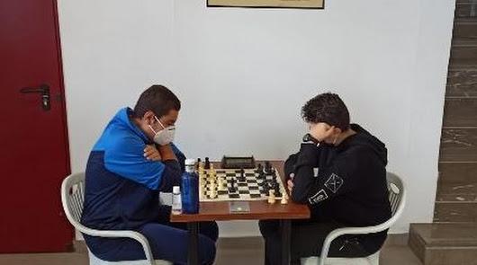 Finaliza el campeonato de ajedrez por edades
