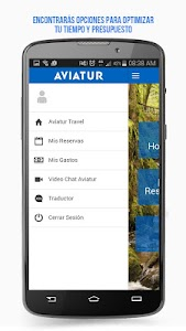 Aviatur Travel screenshot 2
