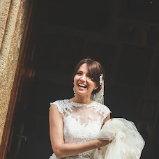 Wedding photographer Ivan Borjan (borjan). Photo of 28.01.2015