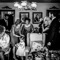 Wedding photographer Andreu Doz (andreudozphotog). Photo of 14.09.2018