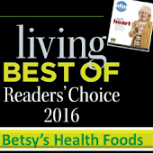 Betsy's Health Foods Inc.
