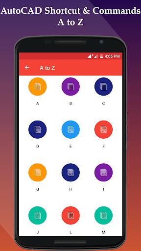 autocad commands shortcut keys pdf