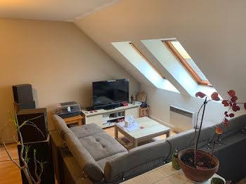 appartement à Saint-Renan (29)