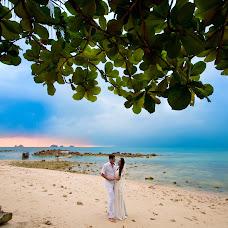 Wedding photographer Anastasiya Sokolova (AnastasiyaSokol). Photo of 04.02.2015