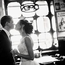 Wedding photographer Lyubov Zudilova (LubovZudilova). Photo of 01.09.2016