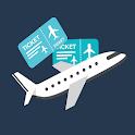 Online Ticket Booking (Flight,Hotel,Bus,Train) icon